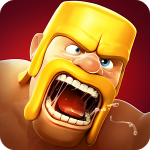 Clash of Clans v9.105.10 MOD (Unlimited Resources) APK is Here ! [Latest]
