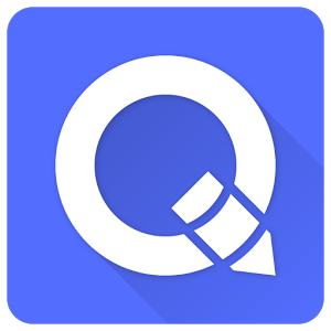 QuickEdit Text Editor Pro v1.4.1 Mod APK [Paid] [Latest]