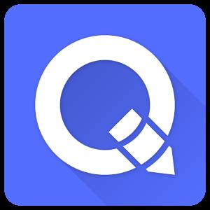 QuickEdit Text Editor Pro