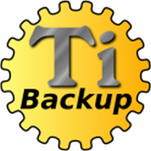 Titanium Backup root v8.2.2 [Pro/MoDaCo/Supersu Mod]