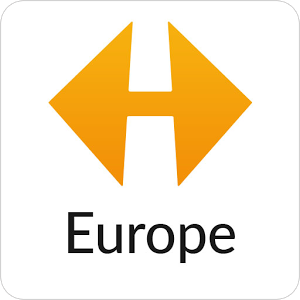 NAVIGON Europe v5.9.9 Patched Paid APK [FULL]