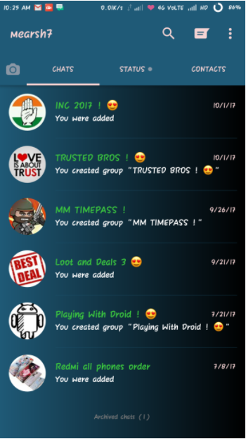 WhatsApp PlusLatest Download