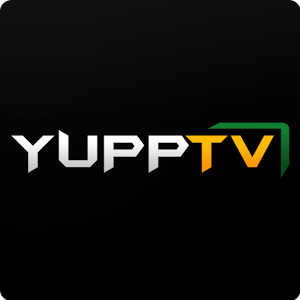 YuppTV - LiveTV Movies Shows