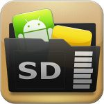 AppMgr Pro III (App 2 SD) v4.28 [Patched] APK