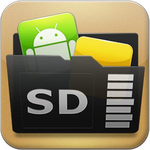 AppMgr Pro III App 2 SD