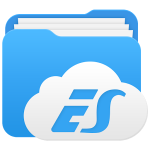 ES File Explorer File Manager v4.1.7.1.3 [Mod] APK [Latest]