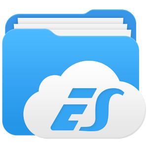 ES File Explorer File Manager v4.1.9.9.31 Mod APK [Latest]