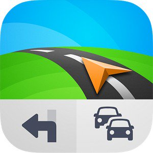 GPS Navigation Maps Sygic