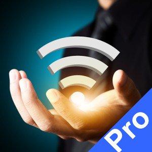 WiFi Analyzer Pro v2.2.3 [Paid] APK! [Latest]