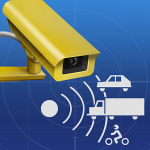 Speed Camera Detector v6.3.5 [Unlocked] [Latest]