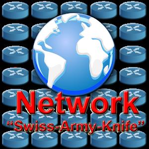 "Network ""Swiss-Army-Knife"""