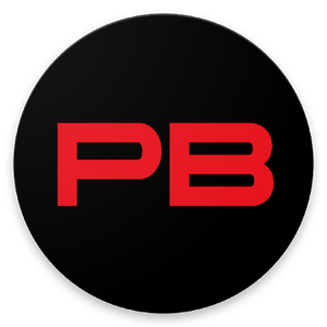 PitchBlack - Substratum Theme