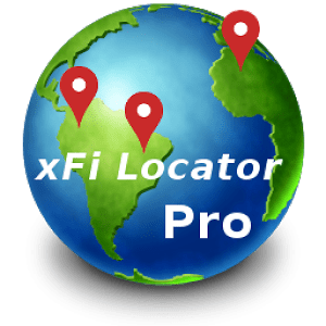 Find iPhone Android xFi Pro