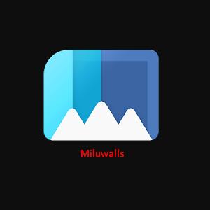 Miluwalls Apk