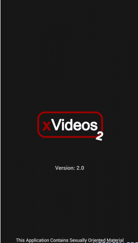 xVideos apk for Android