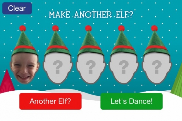 ElfYourself Full version