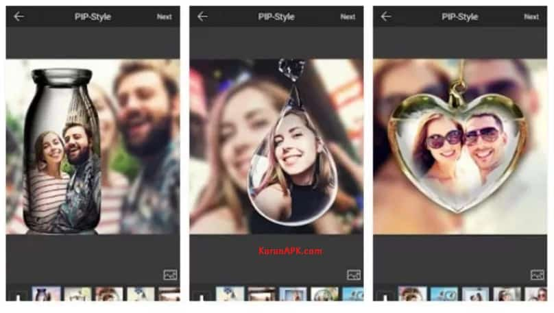 PIP Photo Editor Apk Latest Free Download