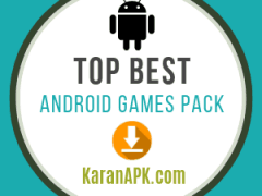 Android Games Pack