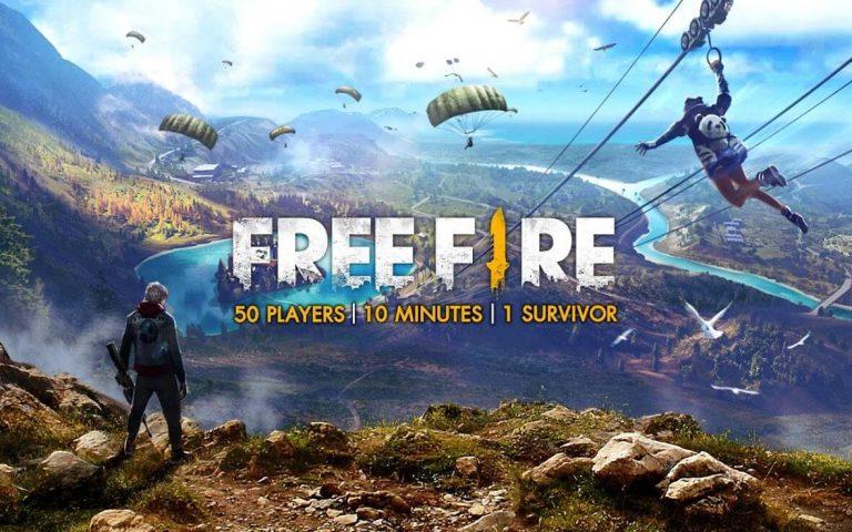 Download Garena Free Fire