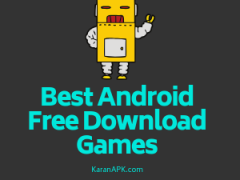 Best Android Free Download Games