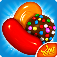 Candy Crush Saga Game for Android