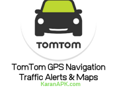 Tomtom Go Navigation and Traffic