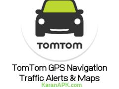 Tomtom Go Navigation and Traffic