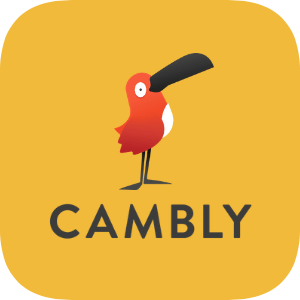 Cambly English Teacher APK