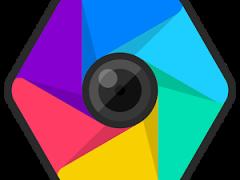 S Photo Editor App