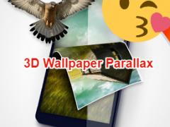 3D Wallpaper Parallax Pro APK