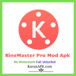 KineMaster Pro Free APK FULL 2020 [No Watermark + Unlocked]