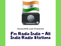 Fm Radio India - All India Radio Stations