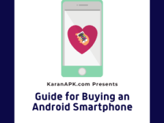 Guide for Buying an Android Smartphone