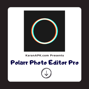 Polarr Photo Editor Pro APK